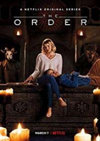 The Order 1. évad (2019) online sorozat