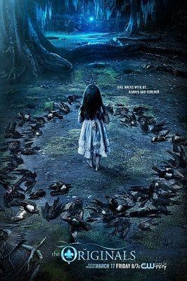 The Originals - A sötétség kora: 4. évad 1. rész online sorozat