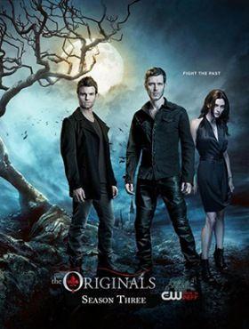 The Originals: 3. évad (2015) online sorozat