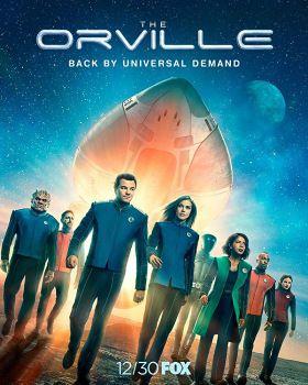 The Orville 2. évad (2019) online sorozat