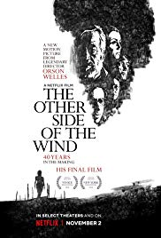 The Other Side of the Wind (2018) online film