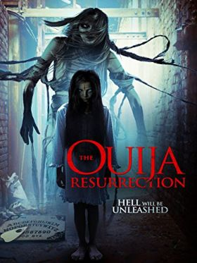 The Ouija Experiment 2: Theatre of Death (2017) online film