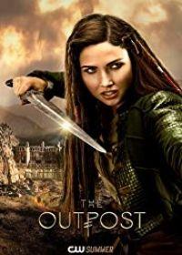 The Outpost 1. évad (2018) online sorozat