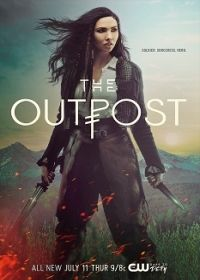 The Outpost 2. évad (2019) online sorozat