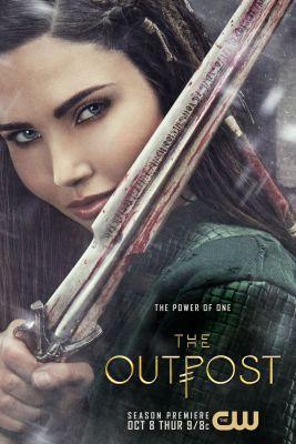 The Outpost 4. évad (2021) online sorozat