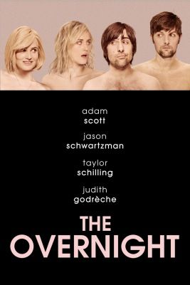 The Overnight (2015) online film