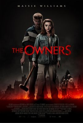 The Owners (2020) online film