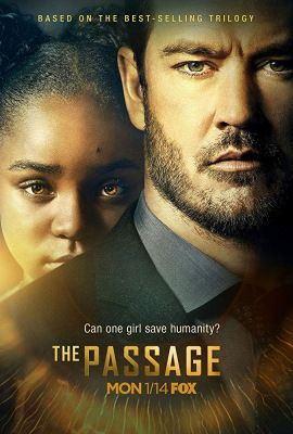 The Passage 1. évad (2019) online sorozat