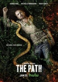 The Path 2. évad (2017) online sorozat