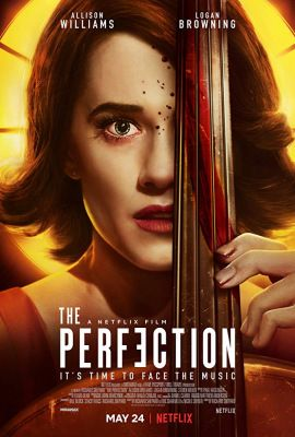 The Perfection (2018) online film