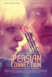 The Persian Connection (2016) online film