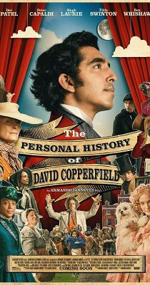 The Personal History of David Copperfield (2019) online film
