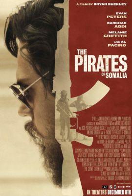 Szomália kalózai (2017) online film