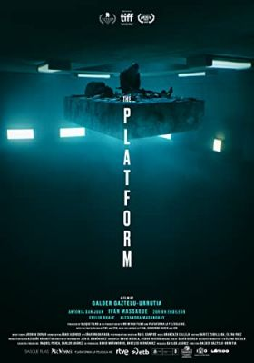 A platform (2019) online film