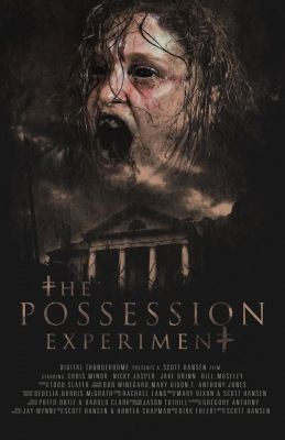 The Possession Experiment (2016) online film