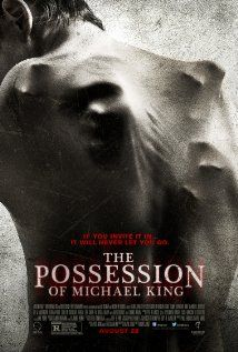 The Possession of Michael King (2014) online film