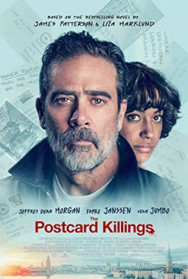 The Postcard Killings (2020) online film