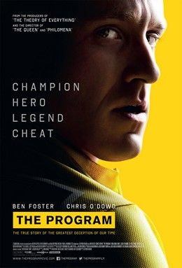 The Program (2015) online film