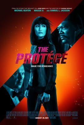 A védenc (2021) online film