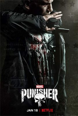 The Punisher 1. évad (2017) online sorozat