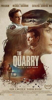 The Quarry (2020) online film