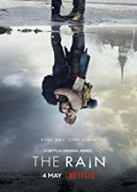 The Rain 1. évad (2018) online sorozat