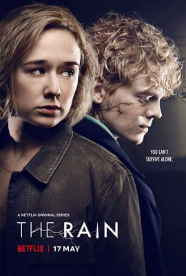 The Rain 2. évad (2019) online sorozat