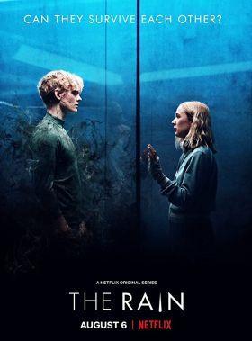 The Rain 3. évad (2020) online sorozat