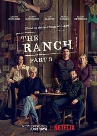 The Ranch 3. évad (2018) online sorozat