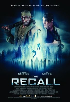 The Recall (2017) online film