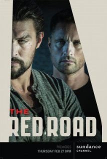 The Red Road 2. évad (2015) online sorozat