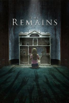 The Remains (2016) online film