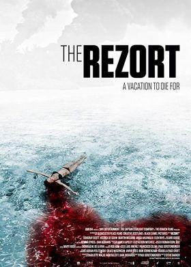 The Rezort (2015) online film