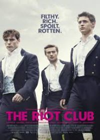 The Riot Club (2014) online film