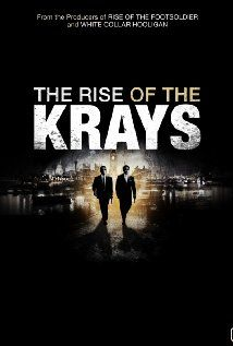 The Rise of the Krays (2015) online film