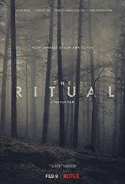The Ritual (2017) online film