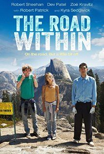 The Road Within (2015) online film