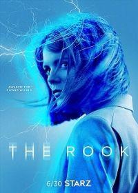 The Rook 1. évad (2019) online sorozat