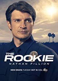 The Rookie 1. évad (2018) online sorozat
