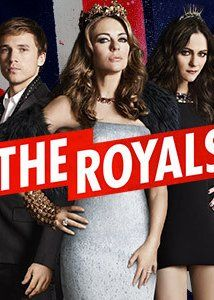 The Royals 1. évad (2015) online sorozat