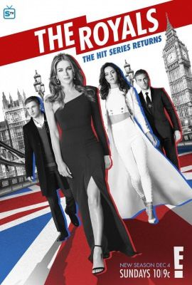 The Royals 3. évad (2016) online sorozat