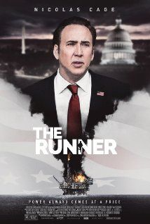 A louisiánai befutó (The Runner) (2015) online film