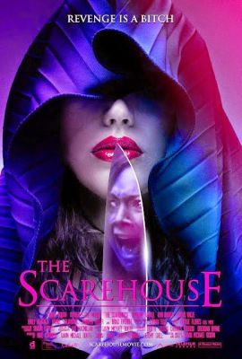 The Scarehouse (2014) online film