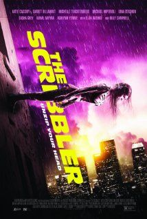 The Scribbler (2014) online film