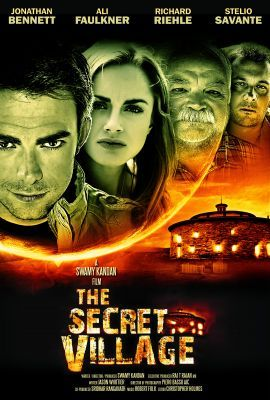The Secret Village (2013) online film