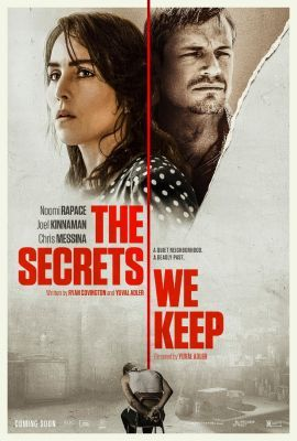 The Secrets We Keep (2020) online film