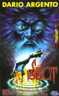 The Sect (1991) online film