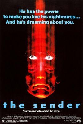 The Sender (1982) online film