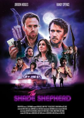 The Shade Shepherd (2019) online film