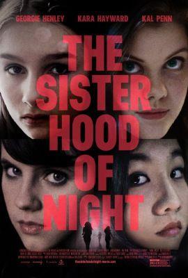 The Sisterhood of Night (2014) online film